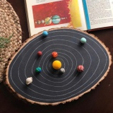 Clay Planets